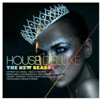 (House) VA - House Deluxe The New Season 2011.2 - 2011, MP3