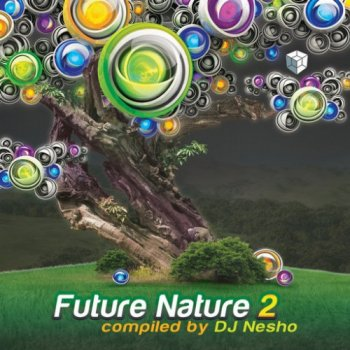 VA - Future Nature 2 (TesseracTstudio [TES1CD010]) - 2011, MP3, VBR V0